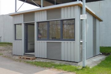 Verkehrsschule & Wiegehaus