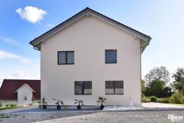 Einfamilienhaus - EFH Holzhausbau