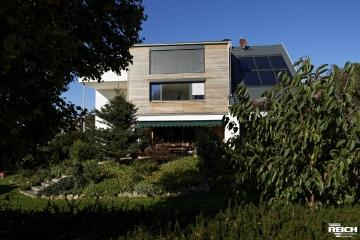 Kigle – Neumann – Neubau EFH in Brettsperrholz – Bauweise (LENO)