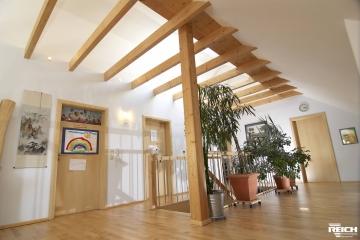 Neubau in Holzrahmenbauweise