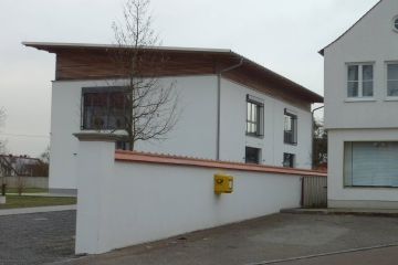 Pfarrheim Waidhofen